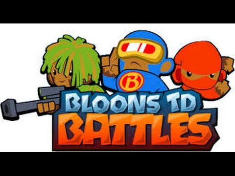 Bloons Td 5 Level 59 Youtube
