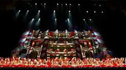 Radio City Music Hall 75th Anniversary Christmas Spectacular