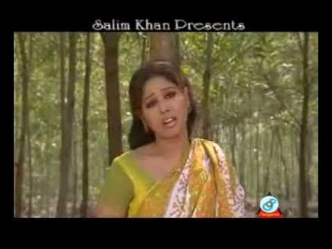 o mor bania bondu re -bangla video  song .
