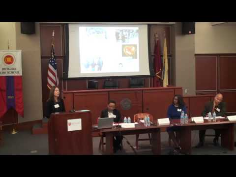 Panel Two—Trauma in Schools: The Politics of Labeling