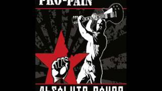 Pro-Pain - Stand My Ground [Feat. Schmier of Destruction]