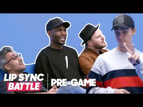 "Pregame w/ Queer Eye 💋 ""Liptionary"" | Lip Sync Battle Pregame Mp3"