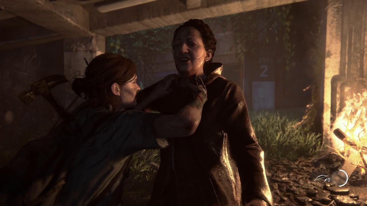 PS4《The Last of Us Part II》E3 2018 宣傳影像 (4K中文字幕)