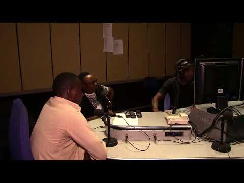 Coolstyle NBC National Radio 2018 interview 1 with Bonny...