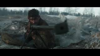 28 Панфиловцев (2016) русский трейлер