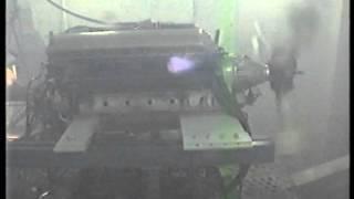 АМ-38 Восставший из небытия спустя 60 лет
