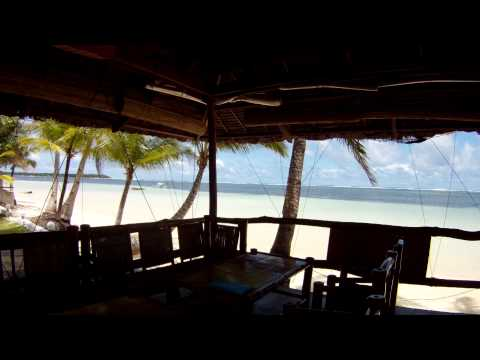 Siargao Island-Romantic Beach Villas