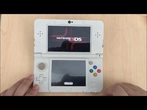 Review] EZFlash Redux for 3DS | MaxConsole