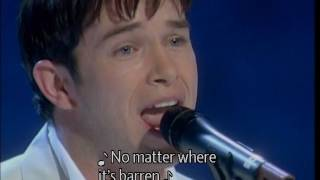 Download Mp3 Boyzone   No Matter What Live With Lyrics + M V