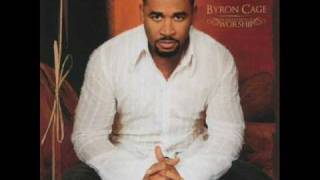 Invitation - Byron Cage
