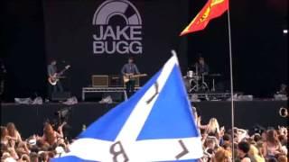 Jake Bugg   Taste It  T in the Park 2013