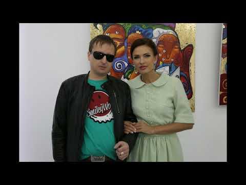 Эвелина Блёданс и Виктор Тартанов-Я люблю жизнь/Супер песня