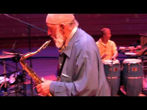 Sonny Rollins - Why I Played on the Bridge
