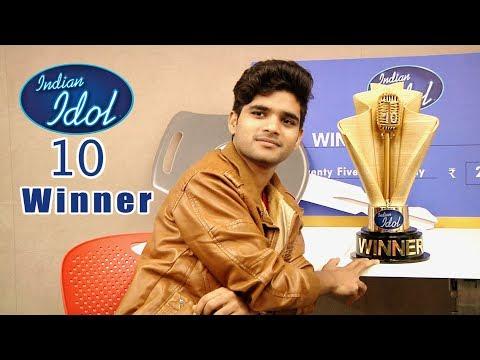 Salman Ali Talk About His Journey In Indian Idol 10 | Salman Ali Winner