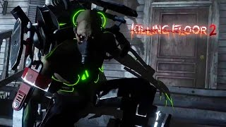 Killing Floor 2: Return of the Patriarch - Launch Trailer
