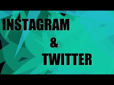 CLASH OR CLANS || Instagram & Twitter