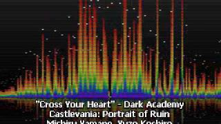 Cross Your Heart - Dark Academy - Castlevania: Portrait of Ruin