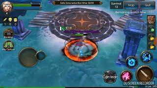 How to get the matetials for meta treasure ? Lets fight in last gurdian and see !!!!