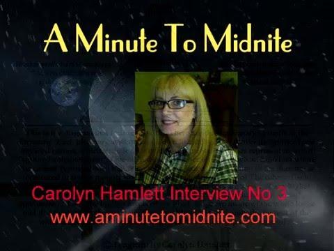 Carolyn Hamlett  - How The Illuminati Infiltrates Churches To Destroy them