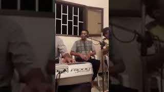 وسيم الشاعري حفلة طبرق 2018🔥