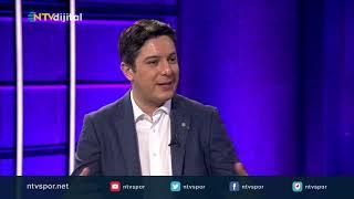 ''Diagne Galatasaray için riskli transfer'' (Futbol Net 31 Ocak 2019)