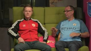 Mark Goldbridge on Fan TV | MAN UTD NEWS