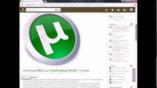 How to download utorrent pro 2015 for free