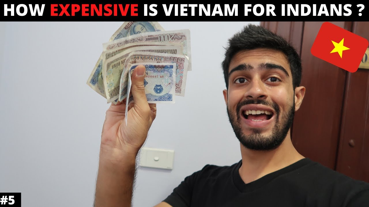 Hanoi How Expensive Is Vietnam For