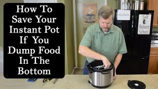 How To Disassemble And Clean Your Instant Pot