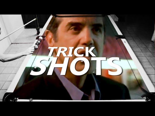 Trick Shots - Pool Hall Junkies