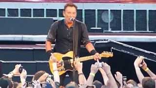 Bruce Springsteen Darlington County Live
