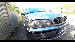 Осмотр трех BMW 320 е46 ни одну не купил??? Автомобили из Германии