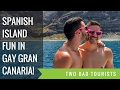Visiting the Gay-Friendly Island of Gran Canaria in Spain