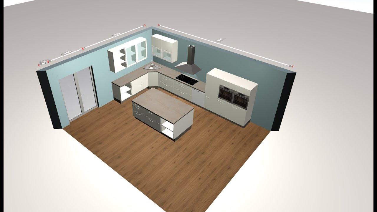 Küche Planen Online   Wohn Design Love