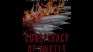 Conspiracy of Angels official book trailer