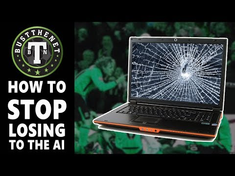 FM17| How to Stop Losing to the AI | Bad Shouts | Football Manager 2017