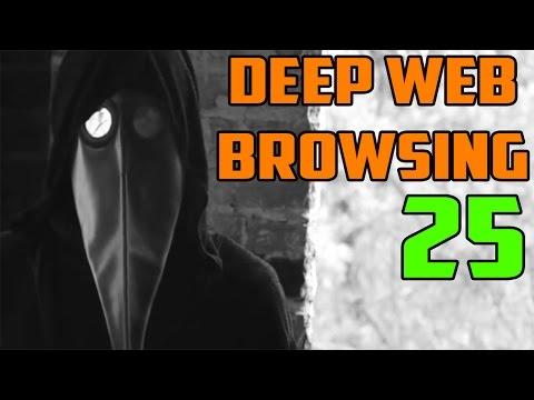 TERRORIST GROUP? - Deep Web Exploration 25