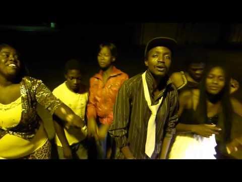 Killer T - Havarove Mangoma (Official Video)