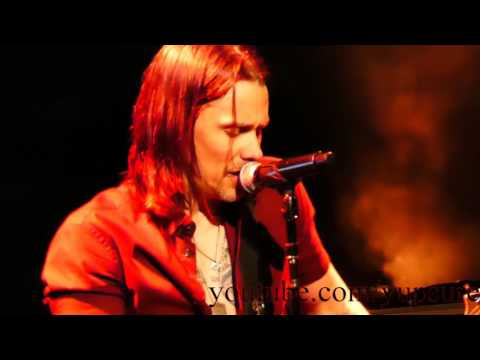 Alter Bridge Rise Today Live HD HQ Audio!!! The Sherman Theater