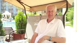Harmony Suites отзывы наших отдыхающих -  Анатолий .Лучший комплекс в Болгарии!(, 2014-12-01T08:34:56.000Z)