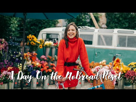 A DAY ON THE NOBREAD RESET | NOBREAD Life