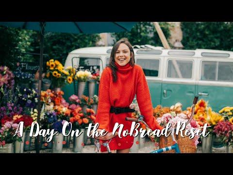 A DAY ON THE NOBREAD RESET   NOBREAD Life