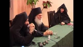 Встреча с монашествующими в Полоцке часть IV(, 2015-08-05T16:52:54.000Z)