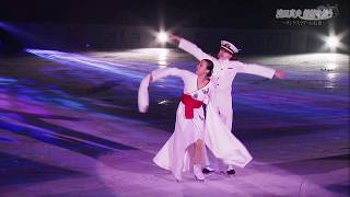 【HQ】浅田真央(Mao ASADA) Thanks tour 2018 in SHIMANE「Madama Butterfly」