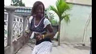 video-Cameroun 2007(Guillaume Tell - dis-moi ce que tu veux)