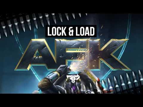 LOCK & LOAD SERIES VOL. 25 [AFK - Disconnected]