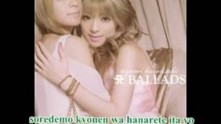 Watch Ayumi Hamasaki Appears video