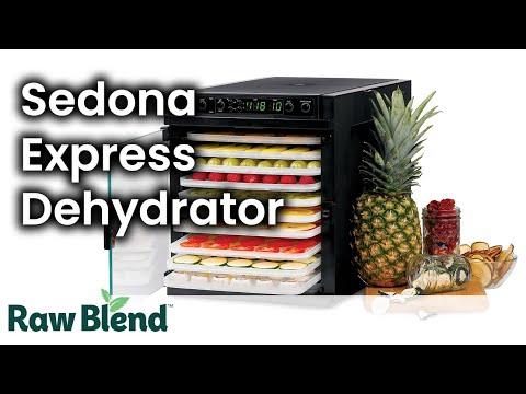 Sedona Express Food Dehydrator Australia