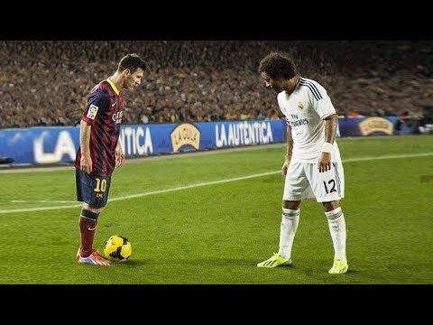 Football Stars Humiliate Each Other HD