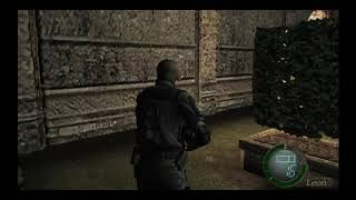 Zombie Dogs (Resident Evil 4)